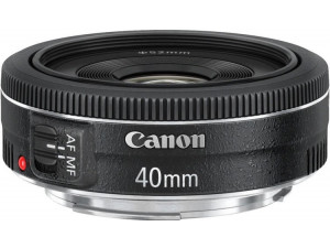 Canon EF 40mm f/2.8 STM X1194