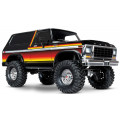 Traxxas Ford Bronco 4WD Electric Truck