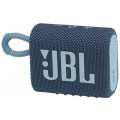 Колонка JBL GO 3, синий