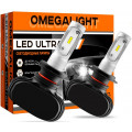 Omegalight Ultra H8/H9/H11 2500lm