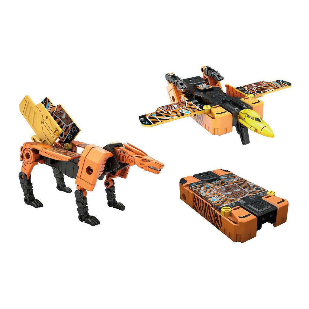 Transformers Трансформеры Дженерэйшнс Войны Титанов Лэджендс Hasbro B7771