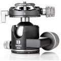Штативная голова Benro GX35 Dual Panoramic/Arca-swiss style шаровая