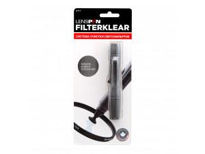 Карандаш для чистки светофильтров Lenspen FilterKlear LFK-1