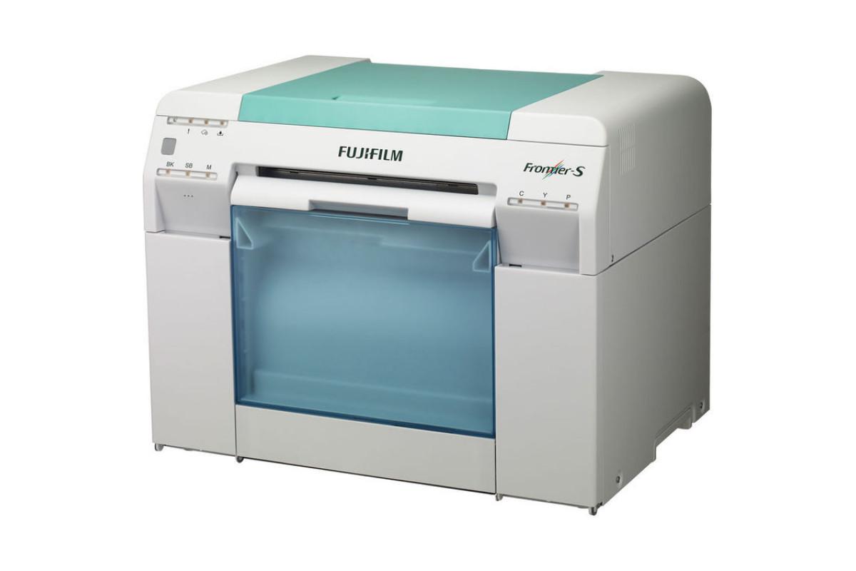 Фотопринтер Fujifilm Frontier-S DX-100