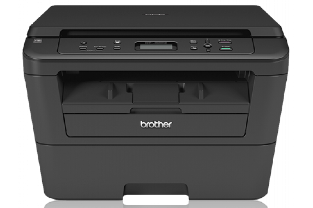 МФУ лазерное Brother DCP-L2520DWR