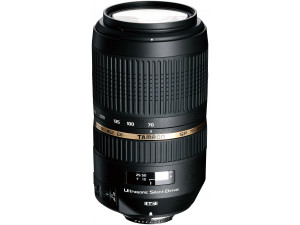 Tamron SP AF 70-300mm F/4.0-5.6 Di VC USD Canon EF (А030Е)