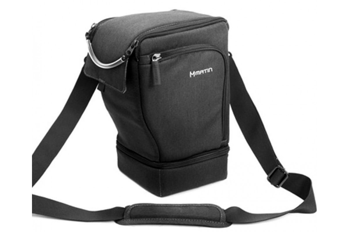 Фотосумка Matin Clever Holster 25 Charcoal Grey