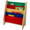 KidKraft Эксклюзивный книжный шкаф Primary