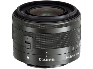 Объектив Canon EF-M 15-45mm F3.5-6.3 IS STM