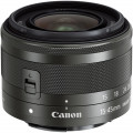 Canon EF-M 15-45 IS STM