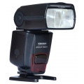 Фотовспышка Yongnuo Speedlite YN-560 IV Negative Screen с черно-белым экраном