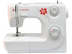Швейная машина Singer 8280P белый/цветы