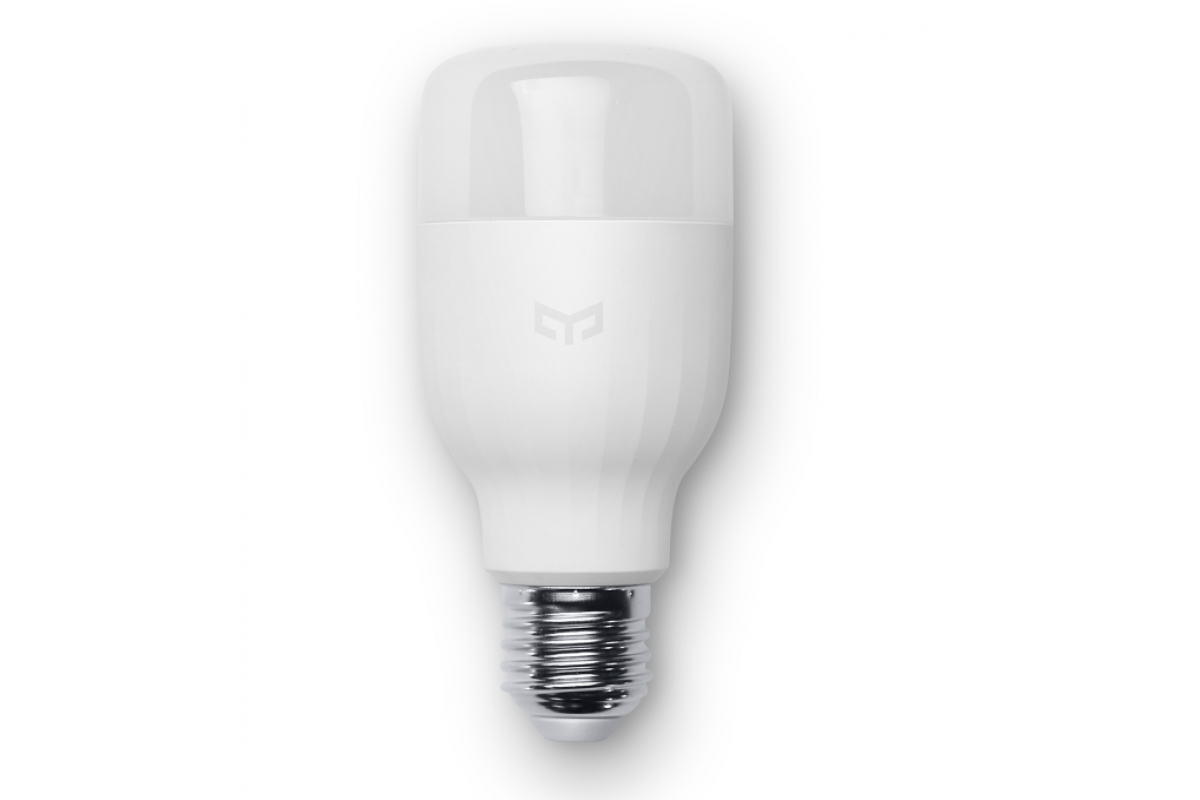 Wi-Fi лампочка Xiaomi Yeelight LED Smart Bulb E27 8W 4000K YLDP01YL