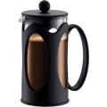Френч-пресс Bodum Kenya (0,35 литра), черный, 10682