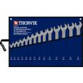 Набор комбинированных ключей Thorvik CWS0014 (10 - 32 мм)  14 шт.