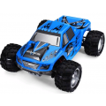 Автомобиль внедорожник Wltoys A979 4WD, синий
