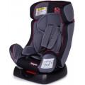 Baby care Nika - детское автокресло 0-25 кг Черный/Серый 1023 (Black/Grey 1023)