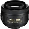 Nikon 35 1.8G