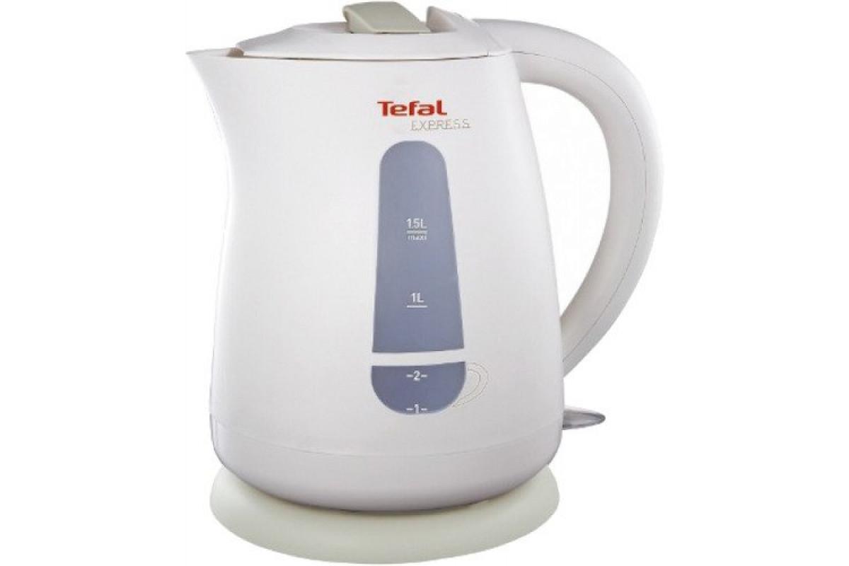 Чайник электрический Tefal KO29913E белый