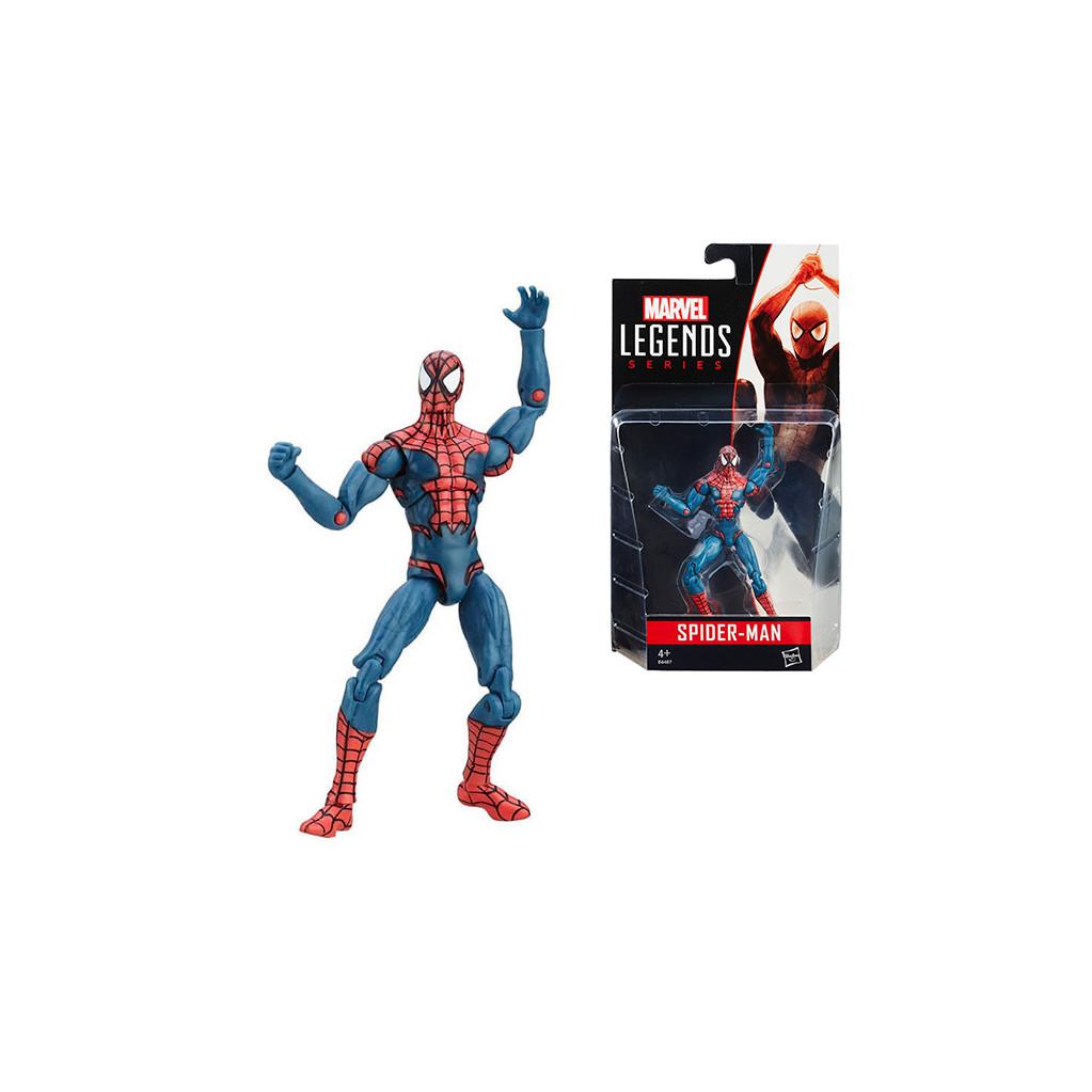 Avengers коллекционная Фигурка Мстителей 9,5 см Hasbro B6356