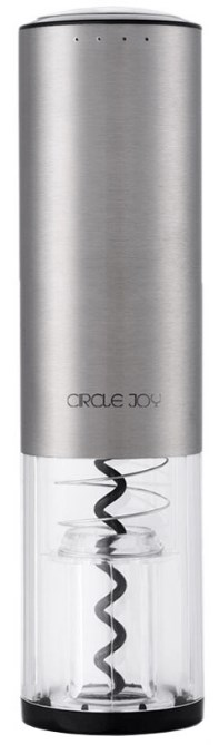 Электрический штопор Xiaomi Circle Joy Touch Automatic серебро