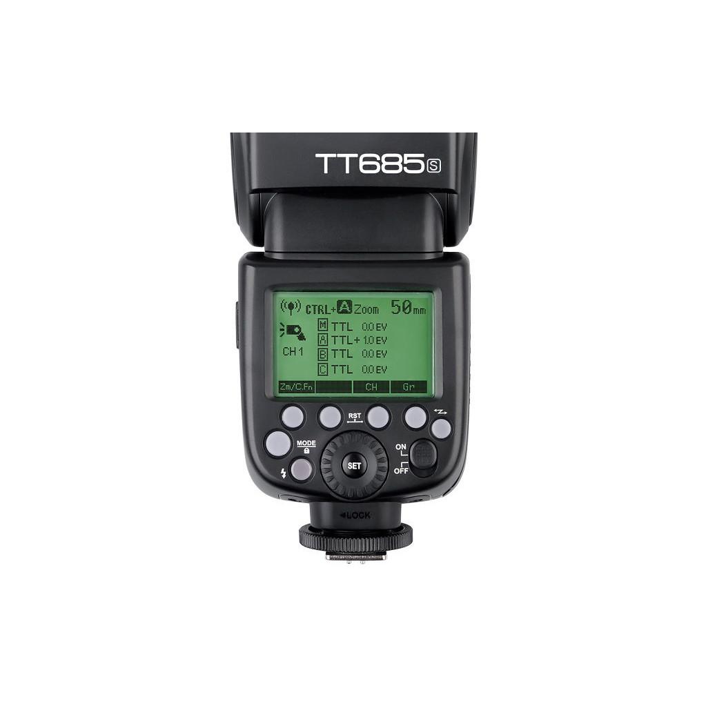 Фотовспышка Godox Thinklite TT685S для Sony