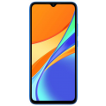 Смартфон Xiaomi RedMi 9C 3/64Gb (no NFC) Blue (Синий) Global Version