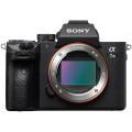 Фотоаппарат Sony Alpha A7 Mark III Body X7163