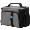 Skyline Shoulder Bag 10 Grey