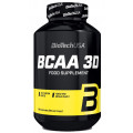 BCAA BioTechUSA BCAA 3D (180 капсул)