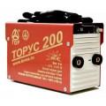 Инвертор сварочный ТОРУС 200 Классик + подарок  6.2кВт 165-242В 30-200А 2.0-5.0мм ПВ60% ММА и TIG