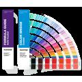 Цветовой справочник Pantone Coated Combo