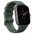 Умные часы Xiaomi Amazfit GTS 2e, зеленый