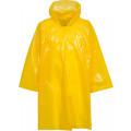 Дождевик-плащ CloudTime, желтый