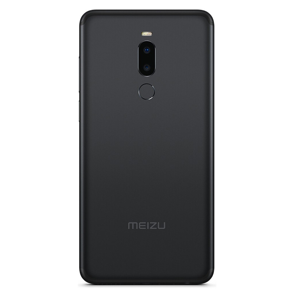 Смартфон Meizu Note 8 4/64GB Черный Global Version
