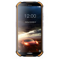 Смартфон DOOGEE S40 lite 2/16GB Orange (Оранжевый) Global Version