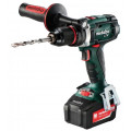 METABO BS 18 LTX Impuls new 4.0 (602191500)