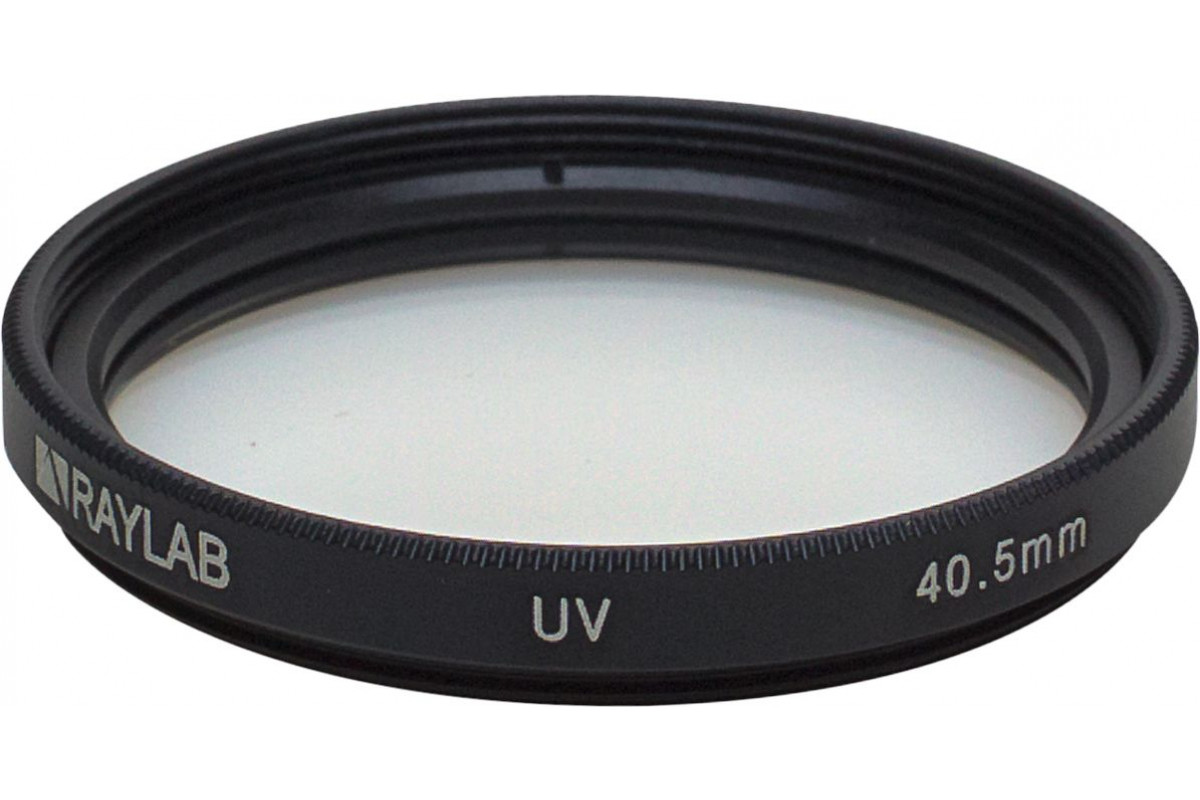 Фильтр защитный ультрафиолетовый RayLab UV  40,5mm