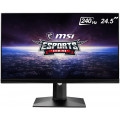 "Монитор MSI 24.5"" Optix MAG251RX черный"