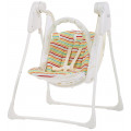 Graco Baby Delight - качели Candy Stripe