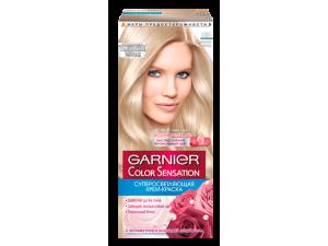 Garnier Краска для волос Color Sensation 101 Платиновый блонд