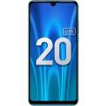 Смартфон Huawei Honor 20 Lite 4/128GB (Global) HRY-LX1T Blue (Сияющий ультрамарин)