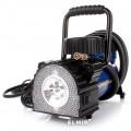 Автомобильный компрессор GOODYEAR GY000103 GY-30L LED 30 л/мин с фонарём
