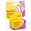 Фотопленка Kodak Gold 200 135/24, блистер
