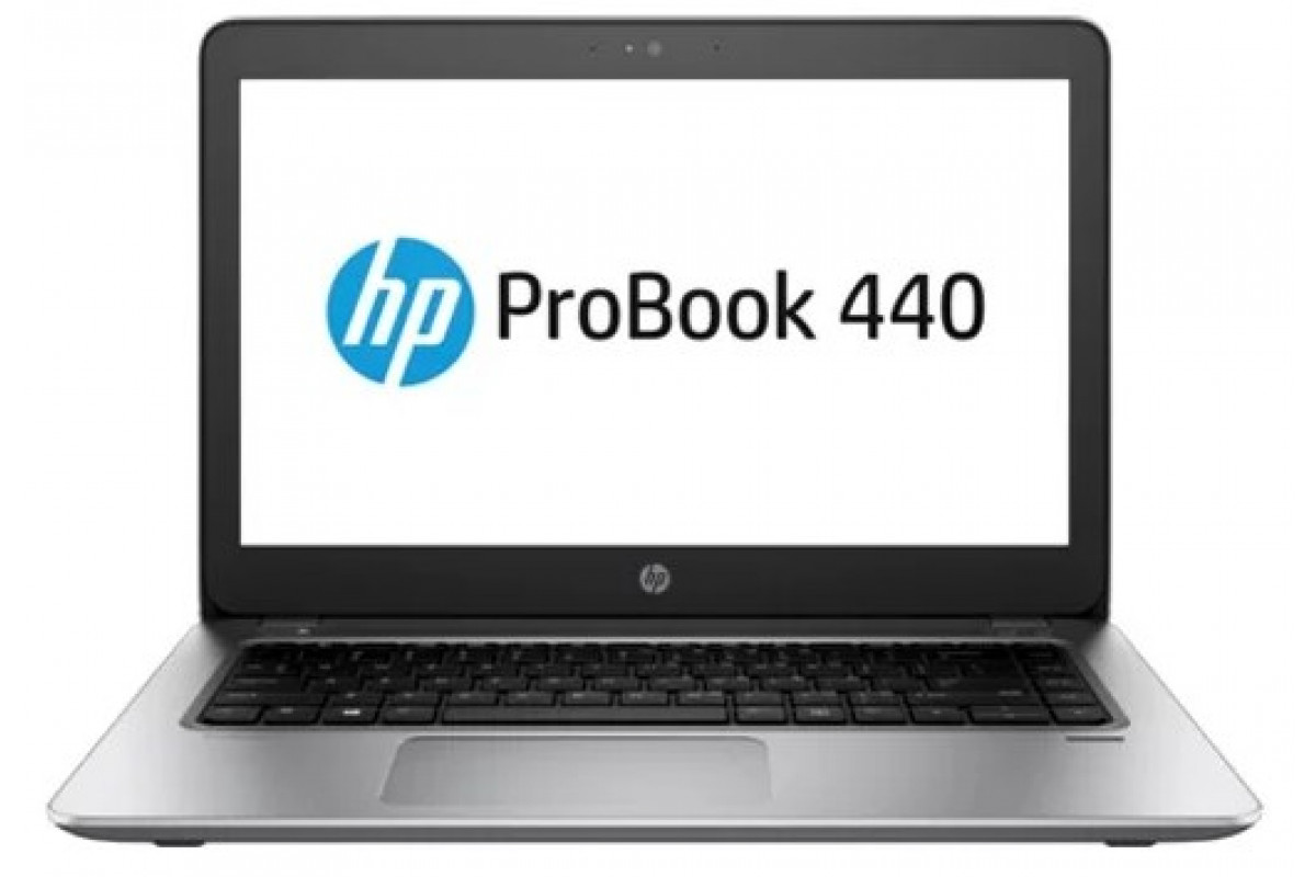 "Ноутбук HP ProBook 440 G4 14""(Intel Core i5 7200U/4096Mb/128SSDGb/Intel HD Graphics 620/DOS) Metallic Grey"
