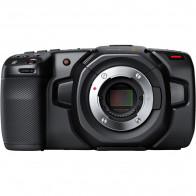 Видео про-уровня по вменяемой цене: Blackmagic Pocket Cinema Camera 4K
