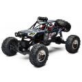 Автомобиль внедорожник Subotech BG1515 Pathfinder, черный