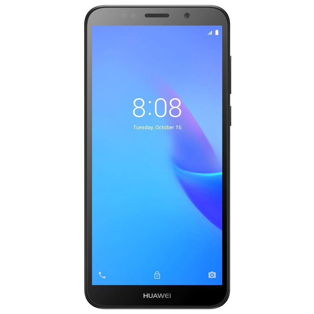 Смартфон Huawei Y5 Lite (2018) 16Gb DRA-LX5 Черный