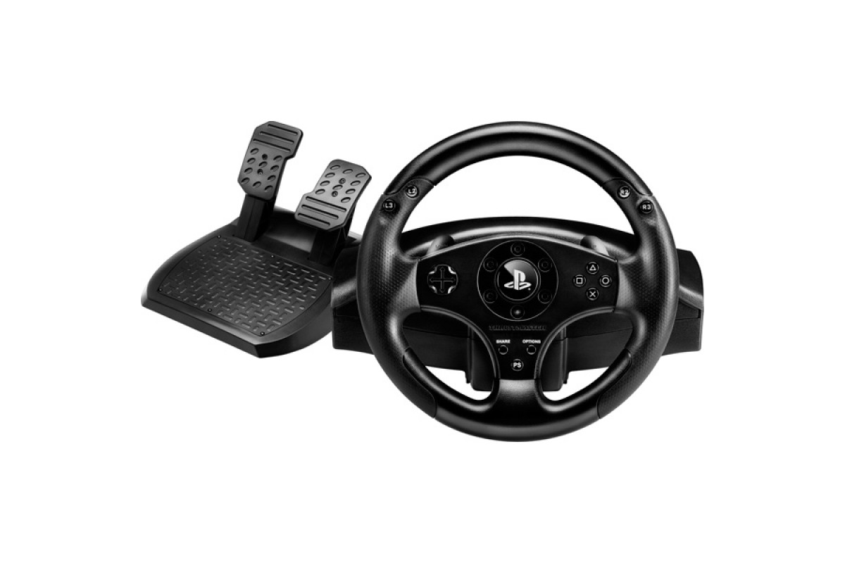 Руль Thrustmaster T80 Racing wheel PS4,PS3