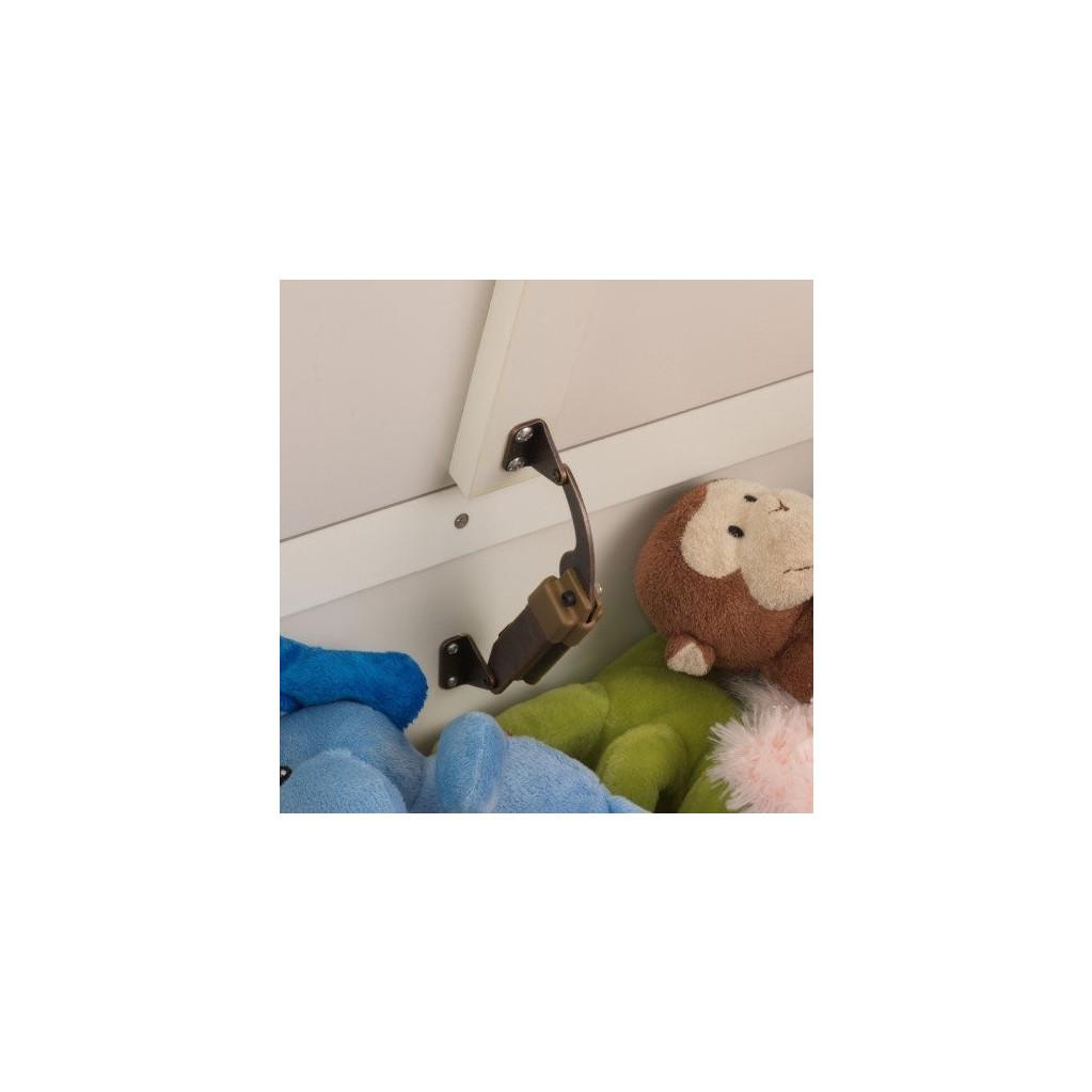 KidKraft Ящик для хранения Austin Toy Box - Vanilla (ваниль)